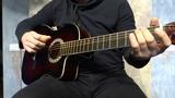 Гитара классическая ALMIRA CG-1702