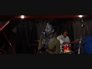 Lucia Jackson - Jazz singer Debut Album