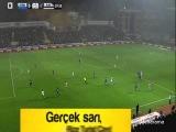 тупые турки или как ишаки играют в футбол