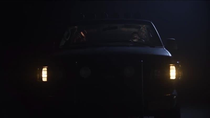 The Punisher   Season 2 Teaser