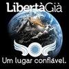 LibertaGia бизнес без вложений Ativo