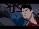 Супермен против Бэтмена
