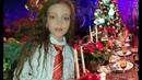 День Рождения Аллы Виктории Киркоровой -7 лет в стиле Гарри Поттера