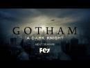Gotham Season 5 Teaser Trailer Готэм 5 Сезон Тизер Трейлер