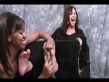 TickleAbuse - Little Black Dress