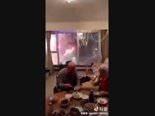 Коротко о том, как в Китае празднуют Новый Год