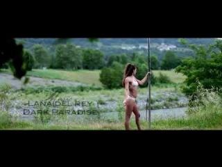Pole Dance Marion Crampe 10 Years Chlorofil