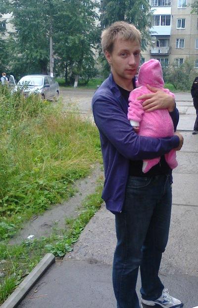 Василий Молчанов, 22 декабря , Екатеринбург, id39797304