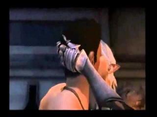 Dragon Age 2 Fan Video - Fenris & Male Hawke -