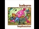 ICEBURN Hephaestus 1993 [full album]