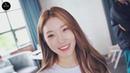 ENGSUB Chungha Love U Making Film Part 1