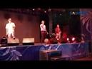 В Волжском для молодежи выступили Quest Pistols Show