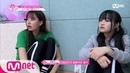 PRODUCE48 2회 ′아프다가 일본어로 뭘까 ′ 언어는 다르지만 같은 꿈을 꾸는 소녀들 180622 EP 2