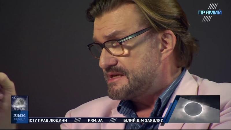 Итоги Ночной разговор 1998.01.25 Михаил Касьянов