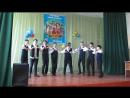 Еврейский танец Семь сорок.