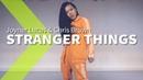 Joyner Lucas Chris Brown Stranger Things LIGI Choreography