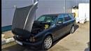 BMW E34 M50 ПЕРЕГРЕВ ! ТРЕЩИНА ! ЭМУЛЬСИЯ !