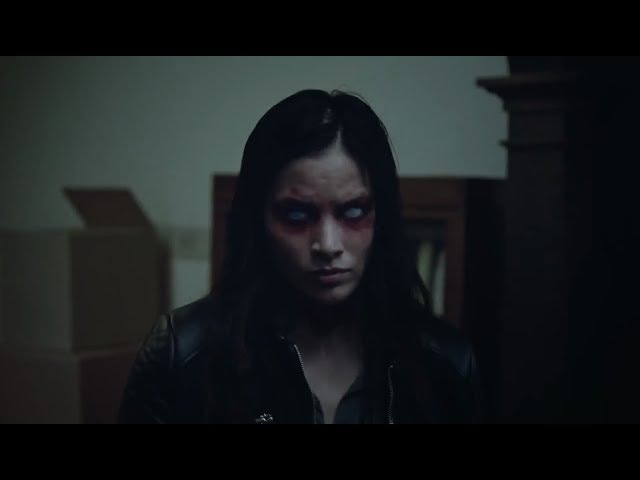 Восстание тьмы / Darkness Rising (2017) - русский трейлер