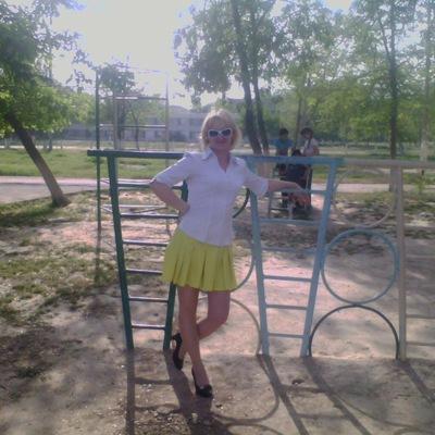 Анна Родионова, 7 декабря 1999, Георгиевск, id211941153