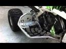 Kawasaki KFX 450 R 2008