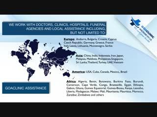 GOACLINIC HEALTCARE PVT. LTD. presention eng