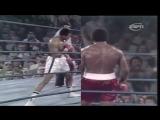Muhammad Ali vs Ron Lyle #Legendary Night# HD