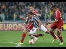 Ювентус - Бенфика 0:0 Обзор матча - Лига Европы 1/2 финал 2014