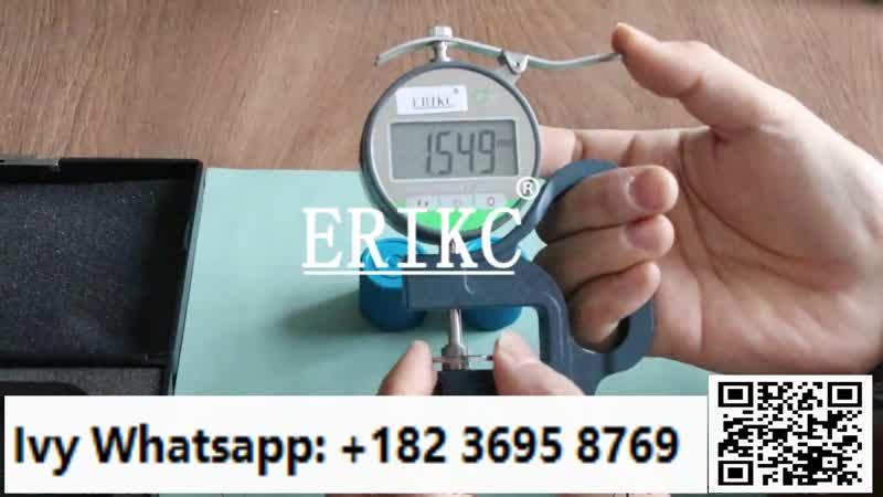 Переносные шлифовальные инструменты Common Rail Bosch Denso Дизельный инжектор Регулировочный шлифовальный инструмент