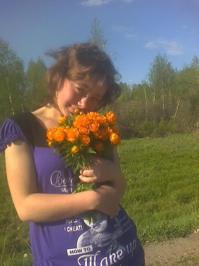 Наталия Красильникова, 8 сентября , Псков, id214516194