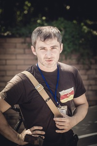 """Война на востоке - """"перемирье"""" перед Минском"""