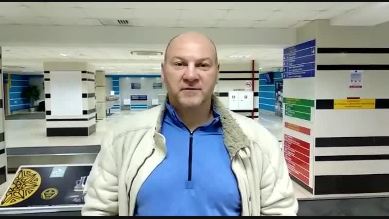 Чемпион мира призёр олимпийских игр Андрей Николишин пригласил всех любителей хоккея на матч который пройдёт в Барнауле