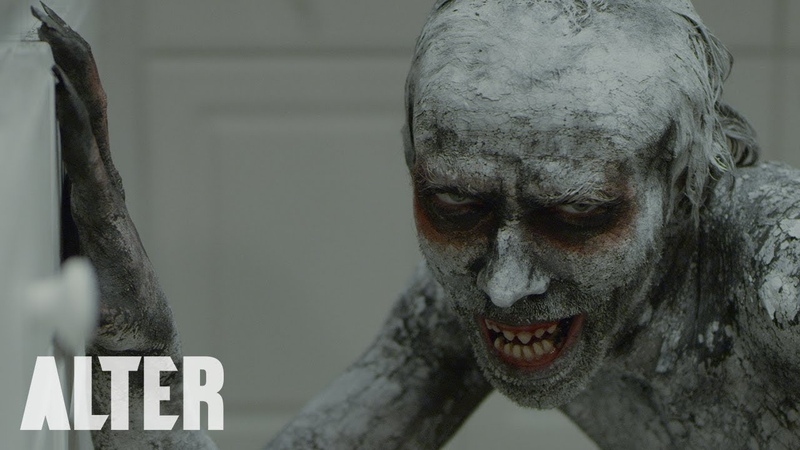 Horror Short Film The Smiling Man (UNCENSORED)   Presented by ALTER