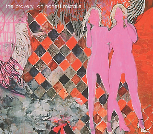 The Bravery альбом An Honest Mistake