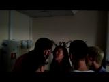 Когда Катя зашла на тренинг по Эриксоновскому гипнозу ;-)