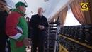 Лукашенко в Барановичах жёсткий разговор и контрольная проверка