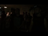 Закалка - Pride (Madball cover, live at ЦДМ 29.06.18)