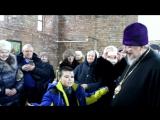 Встреча с митрополитом 12 января 2017 года