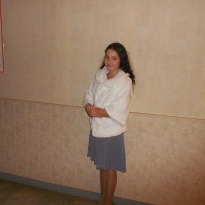 Лера Калеева, 12 июля 1997, Москва, id189562488
