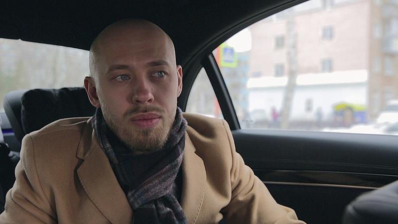 Секретный миллионер 3, Иван Серебренников