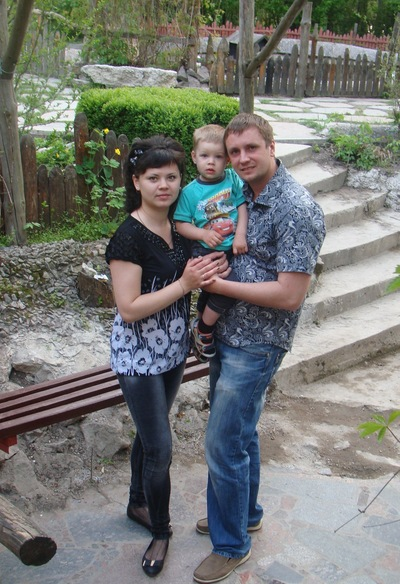 Даша Семеренко, 6 августа , Запорожье, id29945282