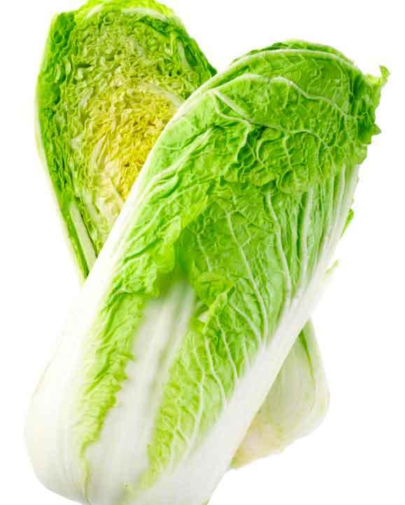 Уменьшение количества капусты, которую вы едите, поможет уменьшить метеоризм.