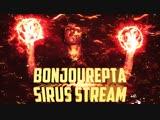 Арена Шп + Разбойник на Sirus ft Sensory ! Shadow Priest + Subtlety Rogue ! Arena 2x2 2500 +