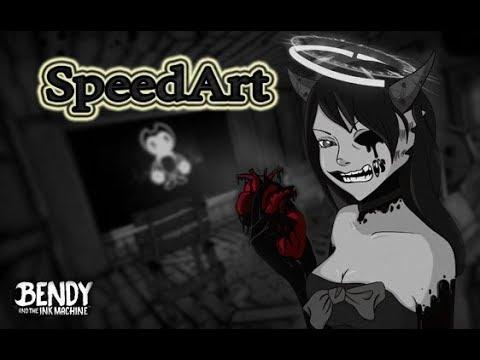Alice Angel [SpeedArt]
