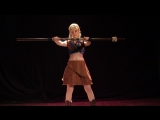 Cosplay Rush vol.20 Shiro - Xena Warrior Princess Зена королева войнов