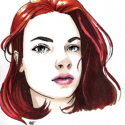 Олена Журавлёва