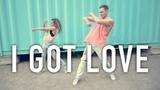 I Got Love - Miyagi, Эндшпиль ft. Рем Дигга @oleganikeev choreography ANY DANCE