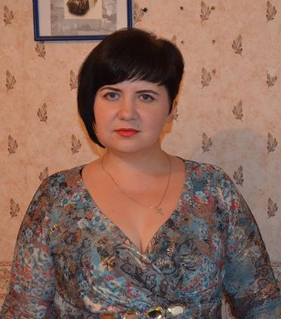 Ульяна Иванова, 13 апреля , Москва, id139228393
