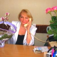 Екатерина Свистун
