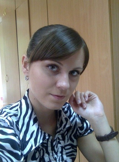 Анна Горшкова, 26 июня 1988, Санкт-Петербург, id207199160