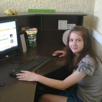 Надя Прасолова, 8 июня , Конаково, id102729496